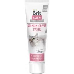 BRIT CARE Cat Paste Salmon...