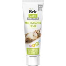 BRIT CARE Cat Paste...